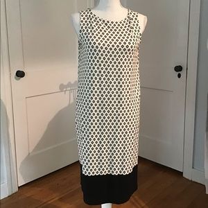 J. Jill Wearever Sleeveless Dress